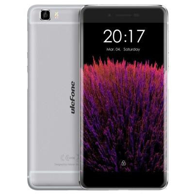 Ulefone Future Dual Sim 32GB Grey