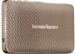 Harman Kardon Esquire Portable Speaker Gold