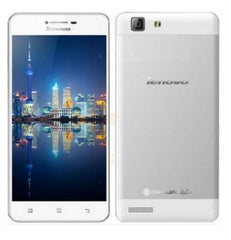 Lenovo A6600 Plus A6600a40 Dual Sim 4G 16GB White