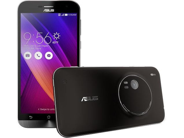 ASUS ZenFone Zoom ZX551ML 4G 64GB Black(4GB Ram)
