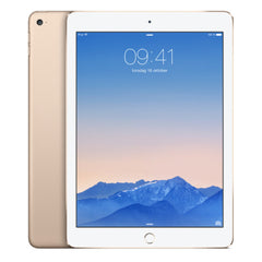 Apple iPad 9.7 Wifi 32GB Gold