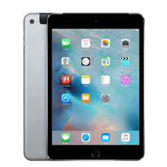 Apple iPad Mini 4 4G 16GB Space Grey