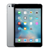 Apple iPad Mini 4 4G 128GB Space Grey