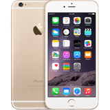 Apple iPhone 6 16G Gold