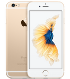 Apple iPhone 6s 128GB Gold (unlocked)