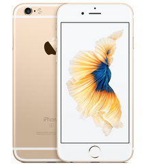 Apple iPhone 6s 64GB Gold (unlocked)