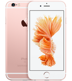 Apple iPhone 6s 64GB Rose gold (unlocked)