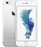 Apple iPhone 6s 16GB Silver (unlocked)