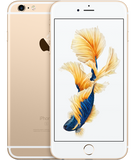 Apple iPhone 6s Plus 16GB Gold (unlocked)