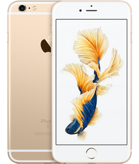 Apple iPhone 6s Plus 128GB Gold (unlocked)