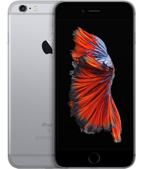 Apple iPhone 6s Plus 128GB Space grey (unlocked)