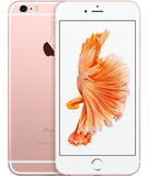 Apple iPhone 6s Plus 64GB Rose gold (unlocked)