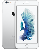 Apple iPhone 6s Plus 64GB Silver (unlocked)