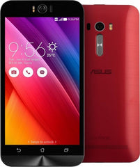 Asus Zenfone Go ZB500KG 8GB Red