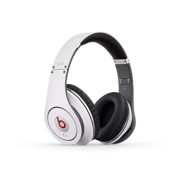Beats Studio Over ear White