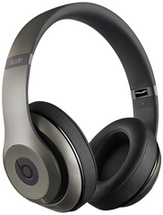 Beats By Dr.Dre Studio 2013 Titanium