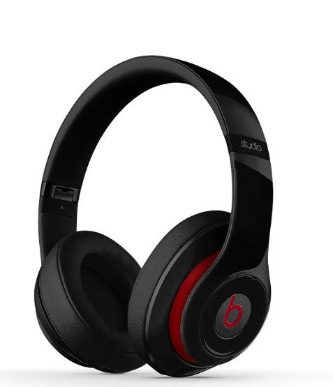 Beats By Dr.Dre Studio 2013 Black