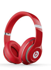 ビーツ Beats By Dr.Dre Studio 2013 レッド