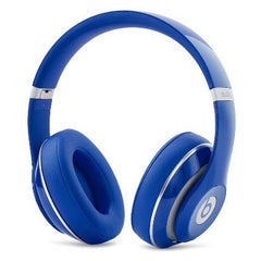 Beats Studio Wireless Blue Headphones