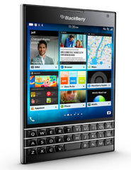 BlackBerry Passport  SQW100-1 Black
