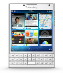 BlackBerry Passport  SQW100-1 White