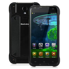 Blackview BV5000 Dual Sim 16GB Black