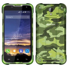 Blackview BV5000 Dual Sim 16GB Green