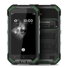 Blackview BV6000 Dual Sim 32GB Green