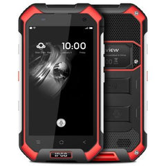 Blackview BV6000 Dual Sim 32GB Red