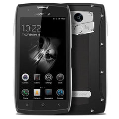 Blackview BV7000 Dual Sim 16GB Silver