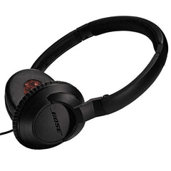Bose SoundTrue On ear Headphones Black