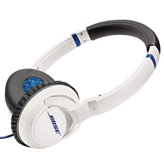 Bose SoundTrue On ear Headphones White