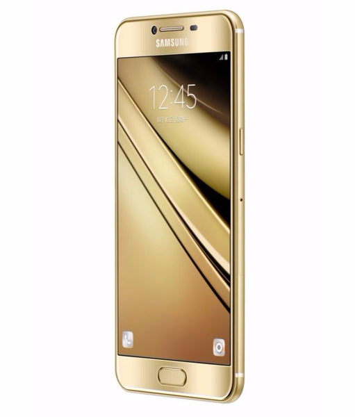 Samsung Galaxy C5 Dual Sim C5000 64GB Gold