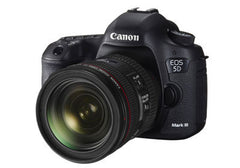 Canon EOS 5D Mark III Kit (24-70 f4)