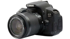 Canon EOS 700D Kit (18-55mm STM)
