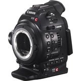 Canon EOS C100 Cinema Camera body (EF mount)