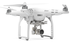 DJI Phantom 3 Advanced HD
