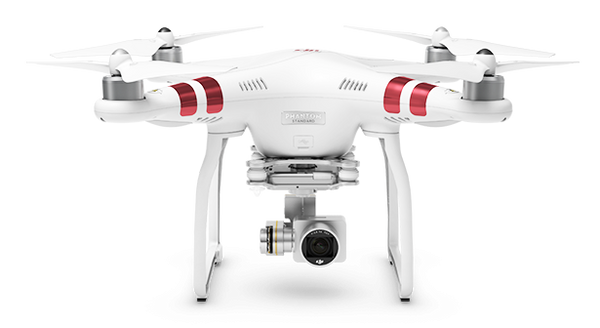 how to find firmware updates on the dji app
