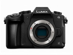 Panasonic Lumix DMC-G85 Body Black