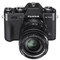 Fujifilm X-T10 Kit (18-55) Black