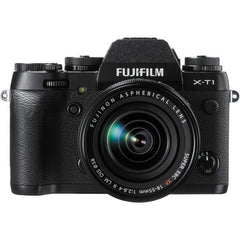Fujifilm X-T1 Kit (18-55mm) (Black edition)
