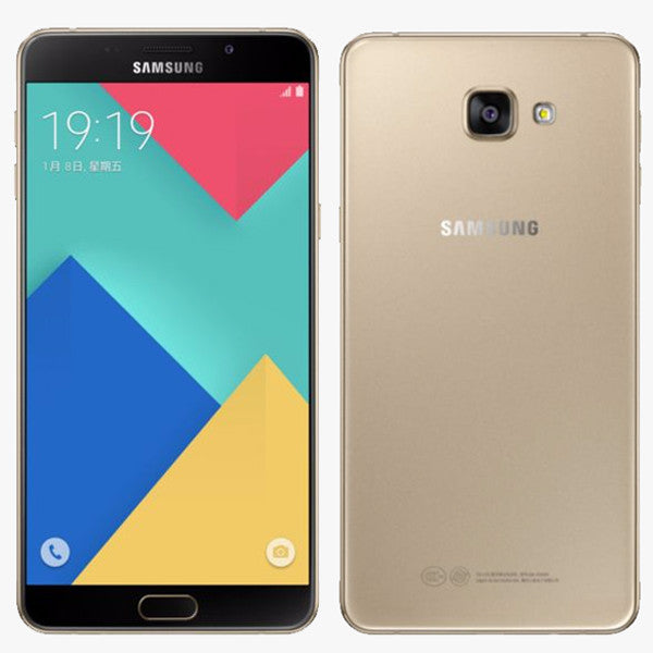Samsung Galaxy A9 Dual A9000 4G 32GB Gold