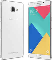 Samsung Galaxy A9 Dual A9000 4G 32GB White