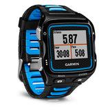 Garmin Forerunner 920XT Watch (Black/Blue)