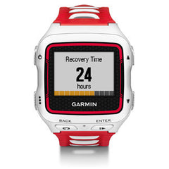 Garmin Forerunner 920XT Watch (White/Red)