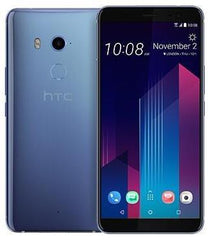 HTC U11 Plus Dual Sim 128GB Silver