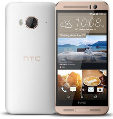 HTC One ME Dual Sim 4G 32GB Rose Gold (White)