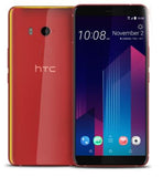 HTC U11 Plus Dual Sim 128GB Red