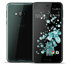 HTC U Play Dual Sim 64GB Black