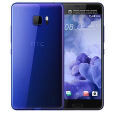 HTC U Ultra 64GB Dual Sim Blue